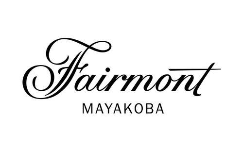 Fairmont Mayakoba Logo