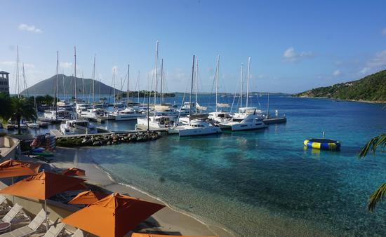 British Virgin Islands mrinaa