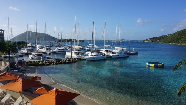 British Virgin Islands mrinaa