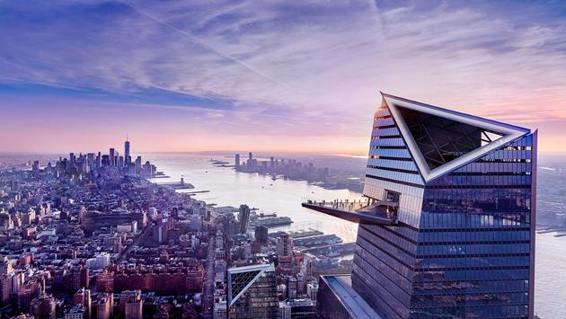 30 Hudson Yards - Edge