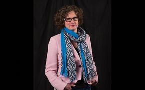 Victoria 'Vic' Isley, president and CEO of Explore Asheville Convention & Visitors Bureau