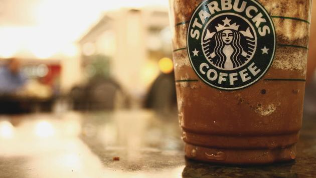 Starbucks Partners With Otg To Reinvent The Airport