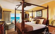 The Riviera Honeymoon Beachfront Club Level is Now Only $288 PP/PN