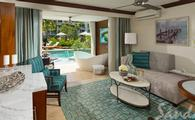 Sandals Barbados is Now Offering $1,000 Instant Credit