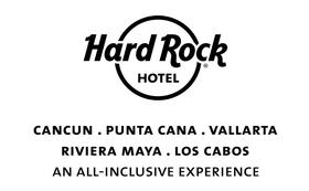 Hard Rock All-Inclusive Logo