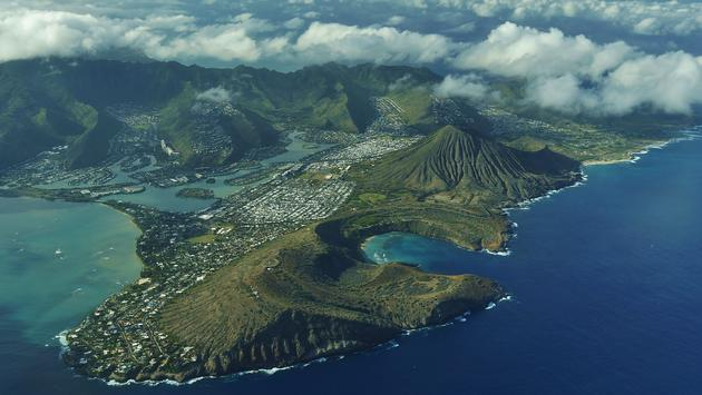 Hanauma Bay Koko Crater Hawaii Kai