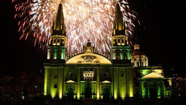 El 14 de febrero la Ciudad de Guadalajara celebrará 478 años. (Foto de Guadalajara mi Destino)