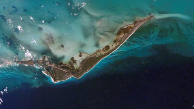 Ile de Cayo Largo