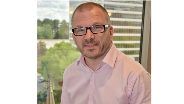 Simon Ferguson, Travelport