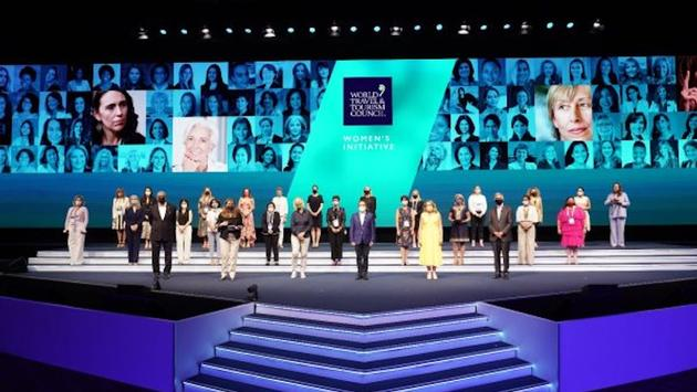 WTTC's Women Initiative
