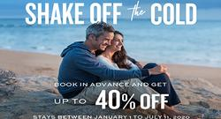 Shake Off the Cold with La Coleccion Resorts