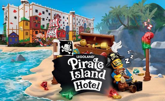 LEGOLAND, Florida, hotel