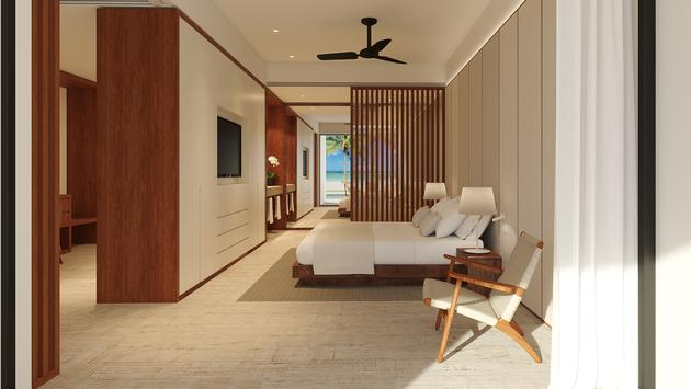 Live Aqua Beach Resort Punta Cana - Suite