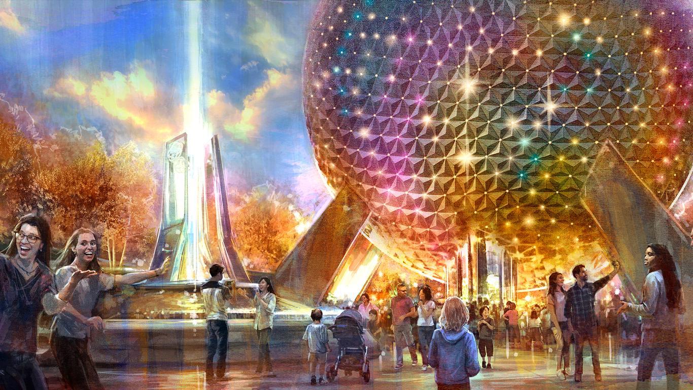 Bowman's Travel Brief: The Theme Park Battle in Orlando Heats Up