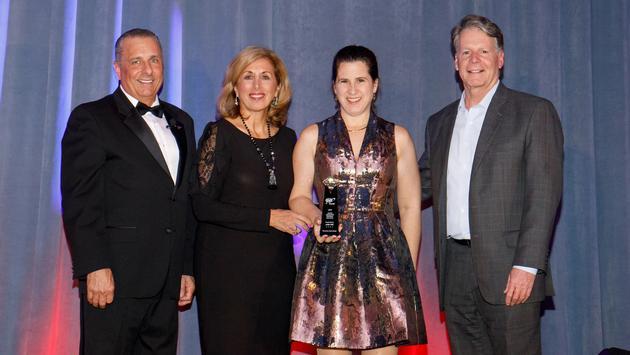AAA, Travel, Award