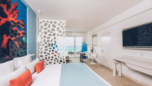 Iberostar Cancun Junior Suite