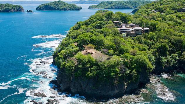 Villa Manzu - Costa Rica