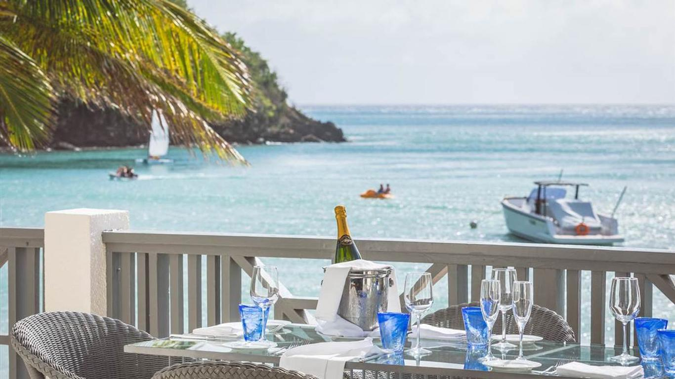 Antigua's Boutique Carlisle Bay Resort Reopening on October 10
