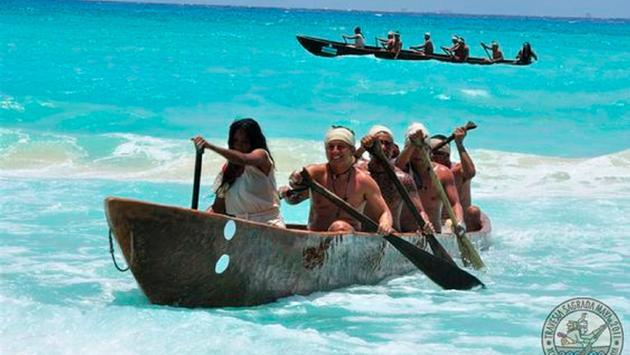 Sacred Mayan Journey Hotel Xcaret