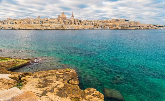 La Valette, MalteLa Vallette, Malte