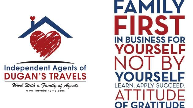 Updates have been made to the Dugan's Travels Leadership Team and Agent Support Staff