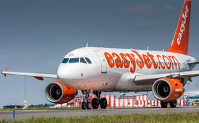 plane, easyjet, travel