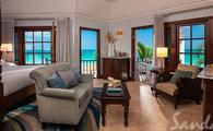 1 Free Night: Caribbean Honeymoon Beachfront Butler Suite