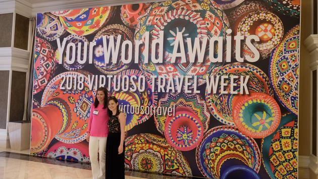 Virtuoso Travel Week Las Vegas