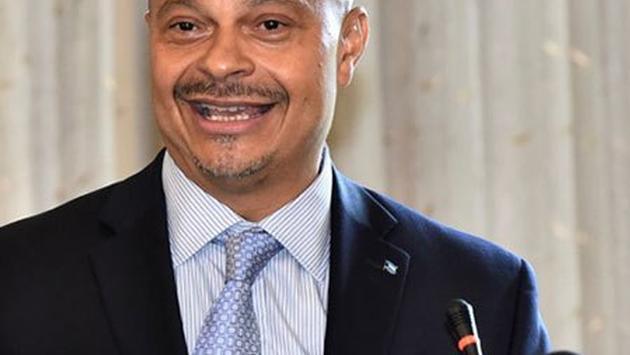 Ellison Thompson, Ministère du tourisme des Bahamas