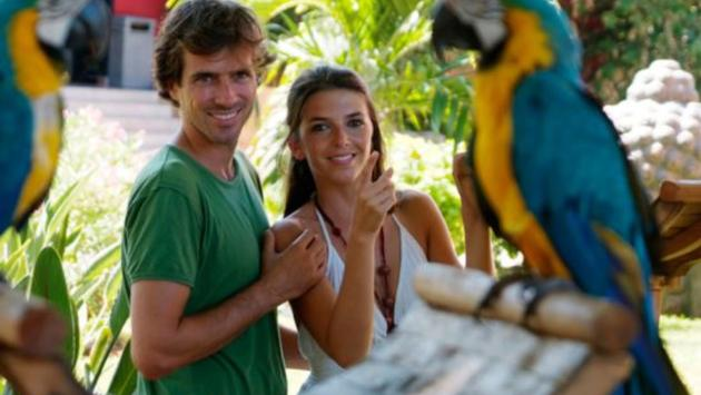 Bird-Watching at Sandos Caracol