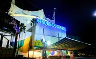 Cirque du Soleil at Walt Disney World Resort