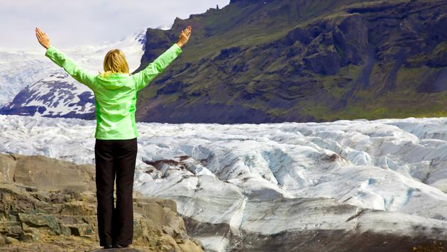 AdventureWomen Mother-Daughter Adventures to Iceland