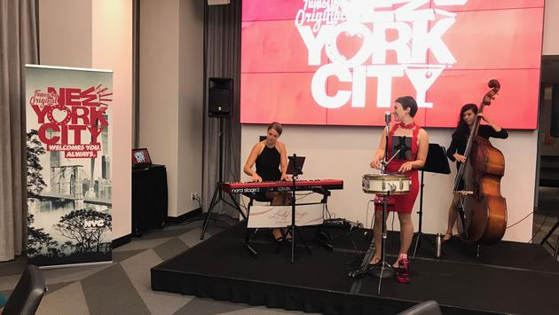 Évènement NYC and Company à Montréal