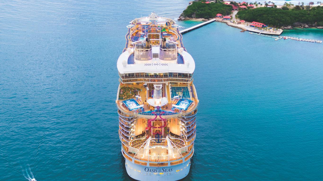 Royal Caribbean Offers Special Wave Season Savings