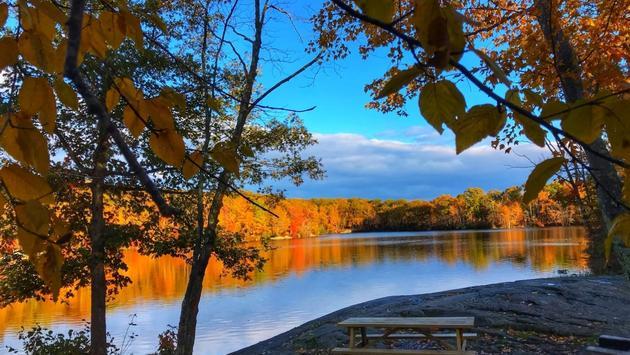 Blackstone Valley, Rhode Island