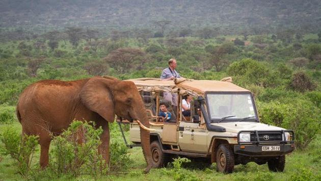 Personal Safari, African Travel Inc.