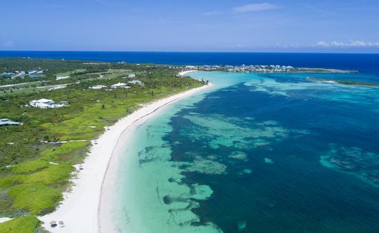 Abaco Island, Bahamas, Caribbean