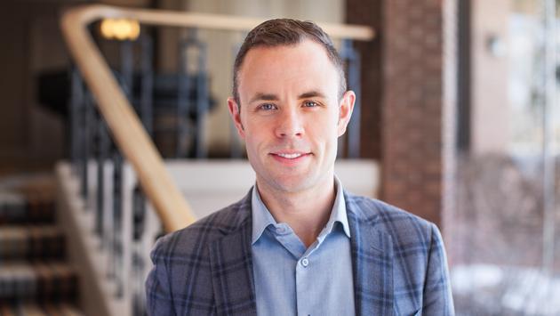 Chris Van Kooten, Allianz Global Assistance Canada