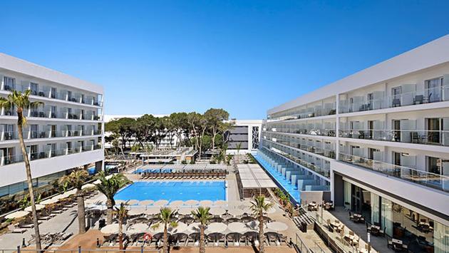 Riu Playa Park Mallorca