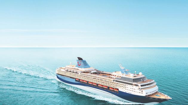 Marella, Cruise, Ship