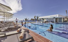 RIU Hotels & Hotels, American Airlines Vacations