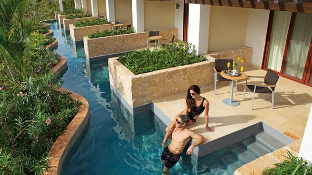 Secrets Resorts & Spas, American Airlines Vacations
