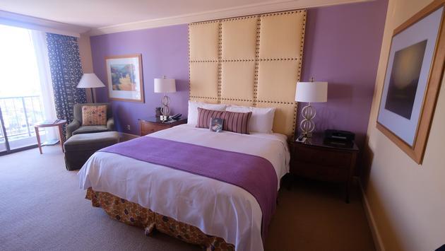 Fashion Island Hotel, Newport Beach