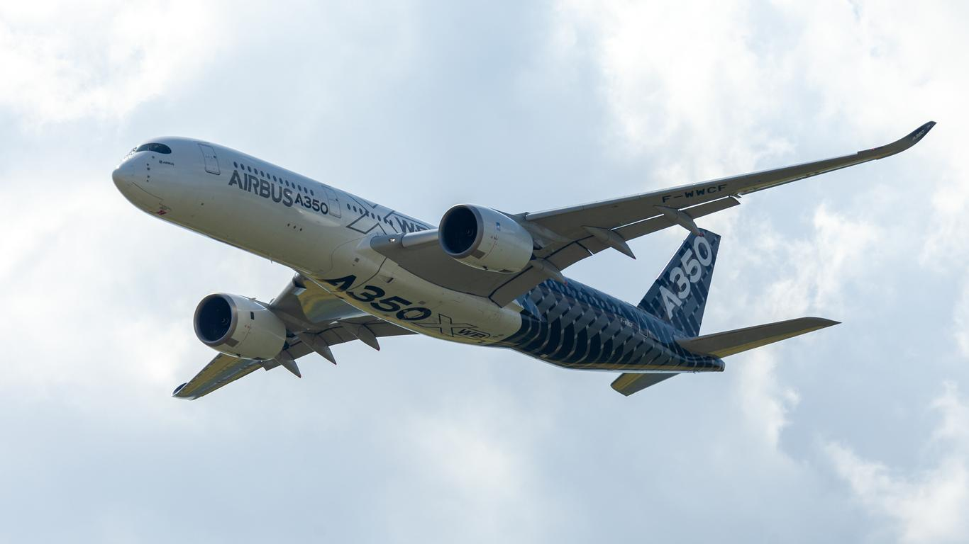 Airbus Reaches $4 Billion Deal in Principle to Settle Corruption Investigations