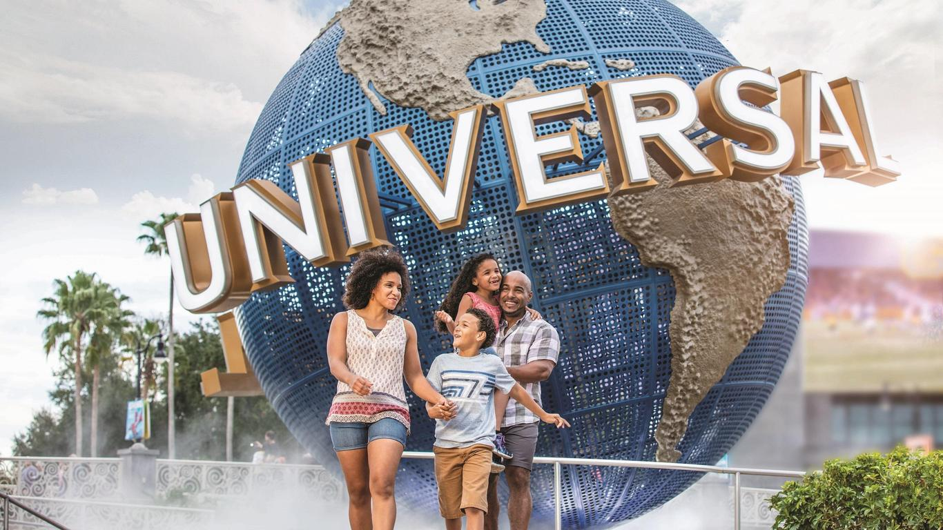 Save on Theme Park Access with American Airlines Vacations