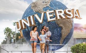 Universal Orlando Resort, American Airlines Vacations