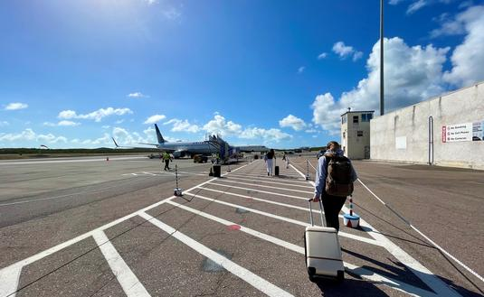 Providenciales International Airport