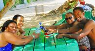 Jamaica Dream Weekend