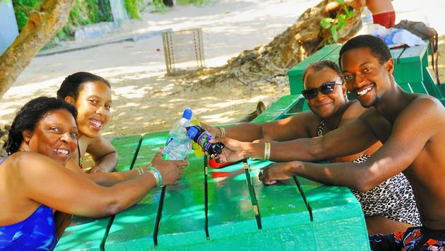 Jamaica Dream Weekend