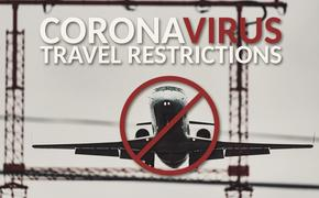 Coronavirus travel restrictions